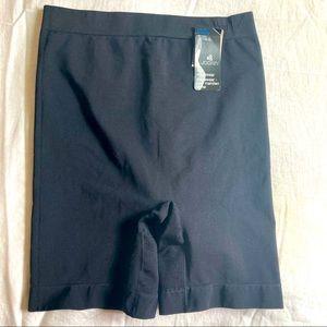JOCKEY Shapewear Shorts Sz XL